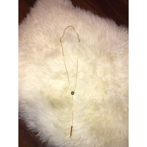 Madewell Jewelry - NEW! Madewell Stonework Drop Necklace